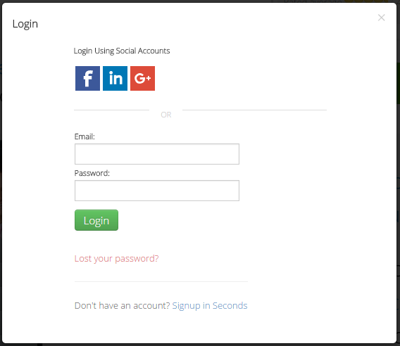 login-responsive-cv-account