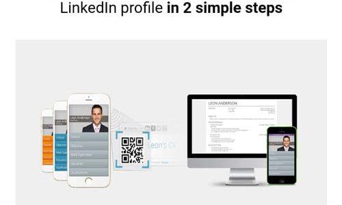 Download linkedin resume as pdf